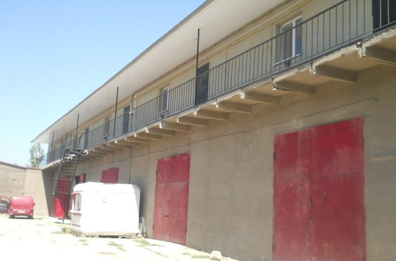 продажа склада номер C-63704 в Малиновском районе, фото номер 12
